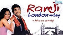 Ramji Londonwaley {HD} - R Madhavan - Samita Bangargi - Hindi Full Movie