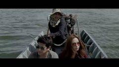 LONG WEEKEND thai movie tagalog dubbed