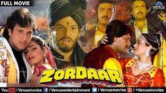 Khuddar | Govinda | Superhit Bollywood Action Movie HD