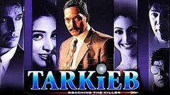 Tarkieb 2000 | Full Hindi Movie | Nana Patekar Tabu Shilpa Shetty Aditya Pancholi Milind Soman