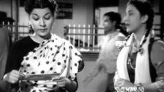 Aah - Part 2 Of 14 - Raj Kapoor - Nargis - Bollywood Old Movies