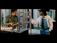 Hollywood | Upendra | Kannada Full Film
