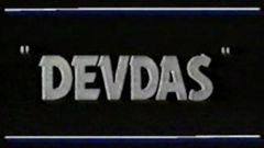 Devdas 1935 I P C Barua K L Saigal I Full Length Hindi Movie