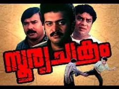 Champion Thomas 1990:Full Length Malayalam Movie
