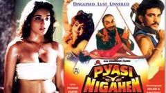 Hot B& 039;Grade Movie (HD) - Pyasi Patni - Hot Hindi Movie