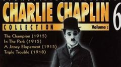 Charlie Chaplin - Festival 1938 [Comedy] Full movie