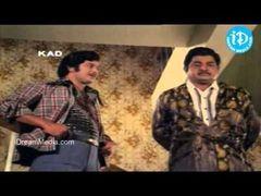 Kondaveeti Rowdy - Telugu Full Length Movie - Suman Vani Viswanath