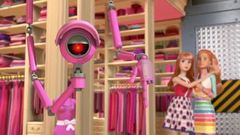 Barbie In The Pink Shoes Full Movie 2013 English 720p HD