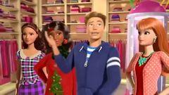 Barbie: The Pearl Princess Full Movie Episodes beautifu English Barbie of Fine Closet Prin