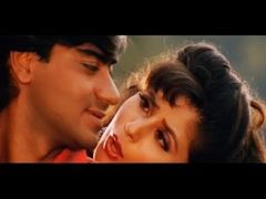 Bedardi (1993 film) Hindi Full Movie Feat Ajay Devgn Urmila Matondkar Naseeruddin Shah Reena Roy