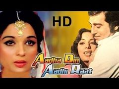 Mujhe Raat Din Bas [Full Video Song] (HD) With Lyrics - Sangharsh