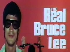 Dragon lee in The Real Bruce Lee - Full Movie