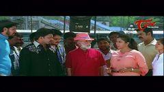 City Police Telugu Full Length Movie Vijaykanth Suma