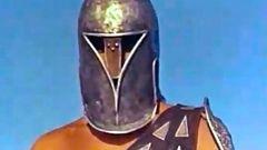 The Magic Sword 1962 Full Movie - [fantasy movie]