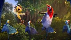 Rio 2 (2014) Hollywood Full Movie Watch Now Online