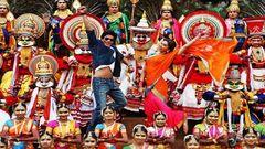 Watch Chennai Express 2013 Hindi Full Movie HD Quality DVD Film