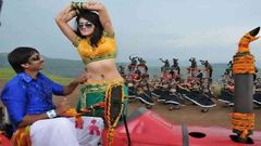Dairy Full Telugu Horror Movie-Sivaji shraddha das