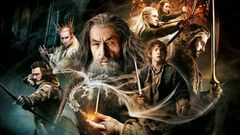 Watch The Hobbit: The Desolation of Smaug Full Movie