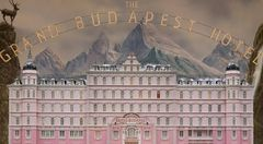 The Grand Budapest Hotel Full Movie 2014 - Adventure Movies Hollywood 2014 HD