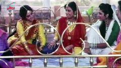 Ladki Patane ka Science I Comedy Scene I Anil Kapoor Jhonny Lever I Tezaab
