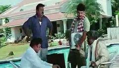 Vijayakanth In Sandhana Kaatru-Guthami R Sarathkumar Covaisarala Mega Hit Tamil Full H D Movie