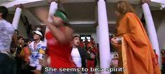 Hulchul 1995 Hindi Movie Part-3 15