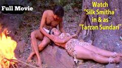 Tarzan Sundari - 8 14 - Jamuna & Silk Smitha
