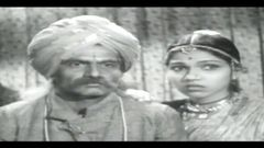Full Telugu Movie | Swarga Seema 1945 | MBhanumathi Nagaiah Jayamma