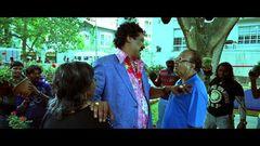 Malayalam Action Thriller Full Length Movie Online - RAJADHANI