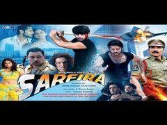 Sarfira The Power Man - Full Movie
