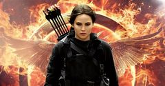 The Hunger Games 2 Catching Fire Movie Review SPOILERS : Beyond The Trailer