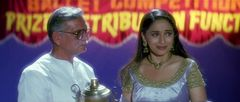 Mukul Dev clarifies his murder Charges before Dilip Kumar I Qila 1998