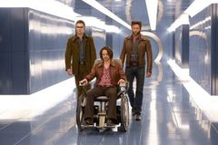 X Men Days of Future Past English Full Movie