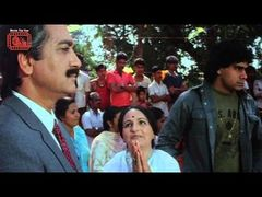 Peoples Dada - Bollywood Action Movie - Anupam Kher Mohan Lal