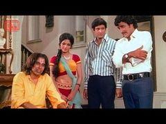 Intezar 1973 I I S Johar Padmini Kapila Baldev Khosa I Full Length Hindi Movie