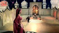 Crocodile fight Scene I Chandi Sona Movie Scene