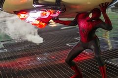 The Amazing Spider-Man 2014 Hollywood film Even ACTION? full Movie Just Like The Amazing Spider-Man