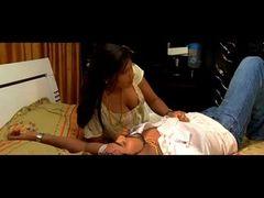 Sorry Aunty | Hot & Spicy Tamil Full Movie