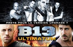 District 13 Ultimatum Full Movie 2014 HD ♦ David Belle ♦ Action movies ♦ Hollywood movies 720p