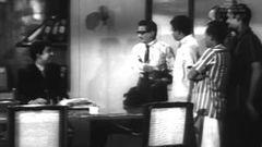 Punnagai - Gemini Ganesan Jayanthi Muthuraman Nagesh - Tamil Classic Movie