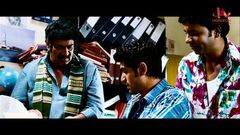 Telugu Full Movie Krishnam Vande Jagadgurum Rana Daggubati Nayantara Venkatesh