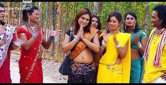 Superhit Bhojpuri Movie - Gathbandhan Pyar ke ( Part 1 )