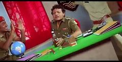 """Rangbaaj"" | Full Movie | Bhojpuri | Hyder Kazmi | Rani Chaterjee | Anil Yadav"