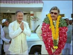 Thanedaar Superhit Bollywood Film Sanjay Dutt Madhuri Dixit