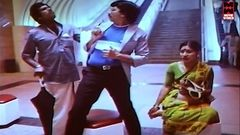 Kalyanaraman | Full Tamil Movie | CinemaJunction