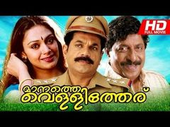 Manathe Kottaram - Malayalam Full Length Movie OFFICIAL HD