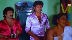 Chinna Thambi Periya Thambi | Tamil Full Movie HD | Sathyaraj Prabhu | Tamil Full Film HD