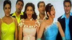 Superhit Bollywood Comedy Movie - No Entry - Salman Khan Anil Kapoor and Fardeen Khan - 12 16