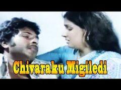 M Dharmaraju MA Full Telugu Movie