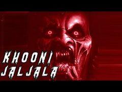 Khooni Jaljala | Full Hindi Horror Movie | Kartik Pragya Sonam Arora Dara Kishan